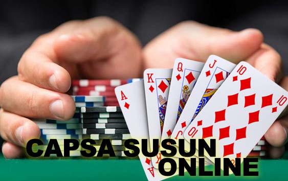 Tips Jitu Menang Capsa Online